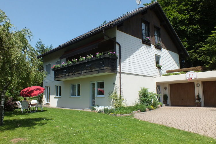 am Wald Feldberg Black Forest Germany