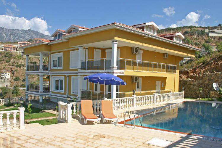 Apartment Mediterrean Coast