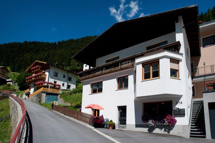 Arosa Kappl im Paznauntal Tyrol Austria
