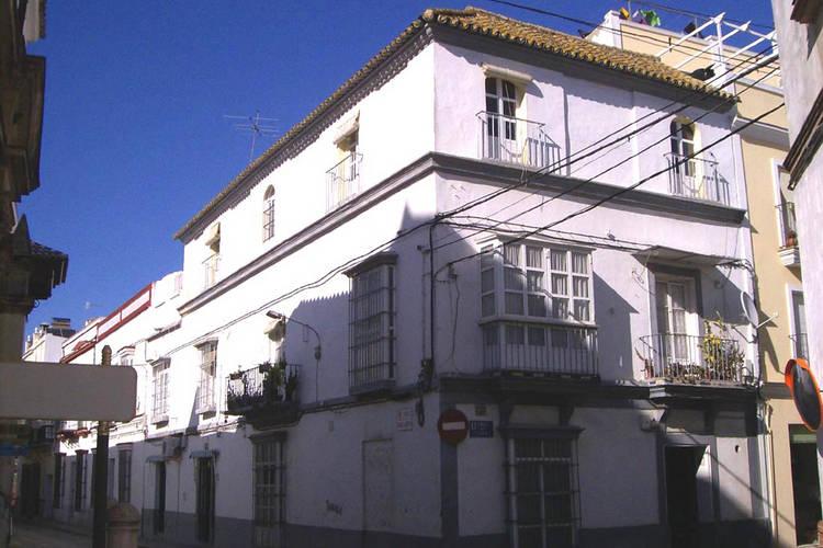 Torno II Sanlucar De Barrameda Costa de la Luz Spain
