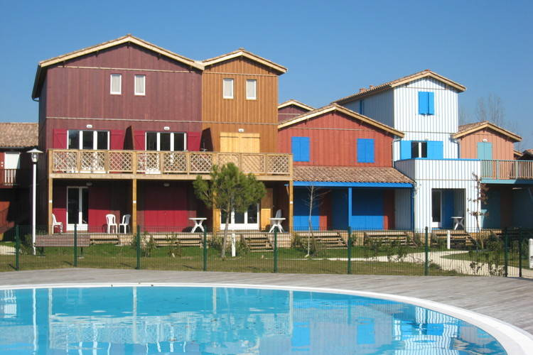 Arcachon Bay Le Teich Atlantic Coast France