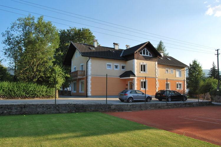 Alter Kindergarten Steirisches Salzkammergut Styria Austria