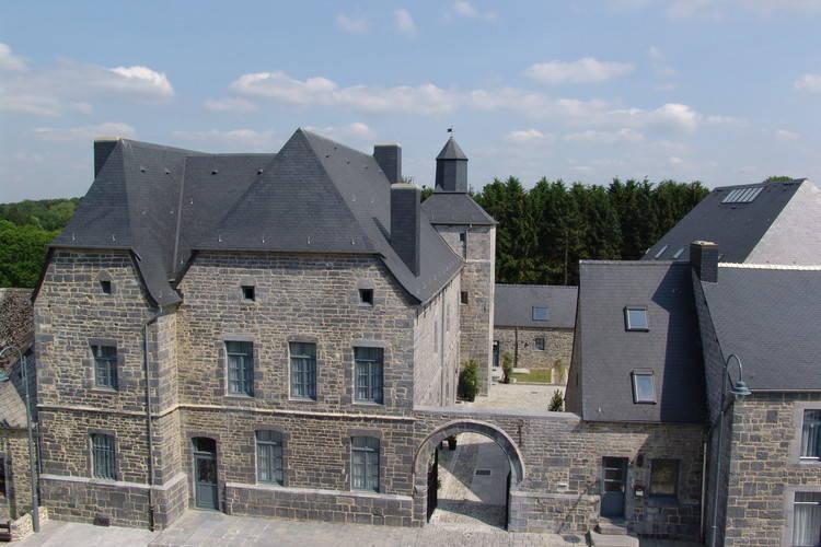 Hyacinthe Catherine de Lespine 2 Macon Hainaut Belgium