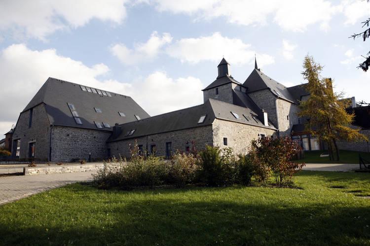 Philippe de Lalis 10 Macon Hainaut Belgium