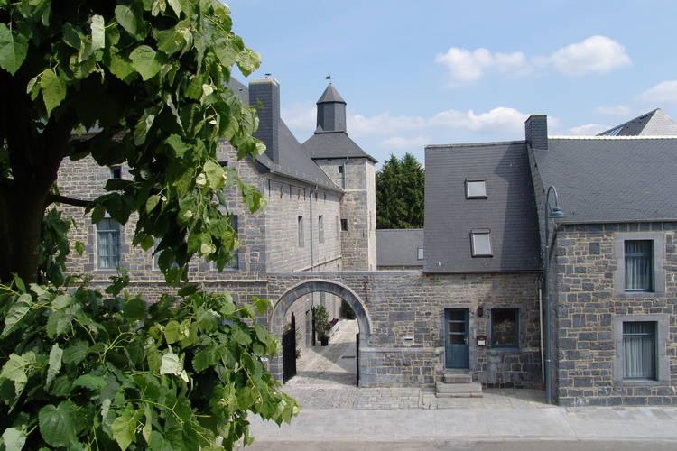 Comte Nicolas Louis de Lespine 9 Macon Hainaut Belgium