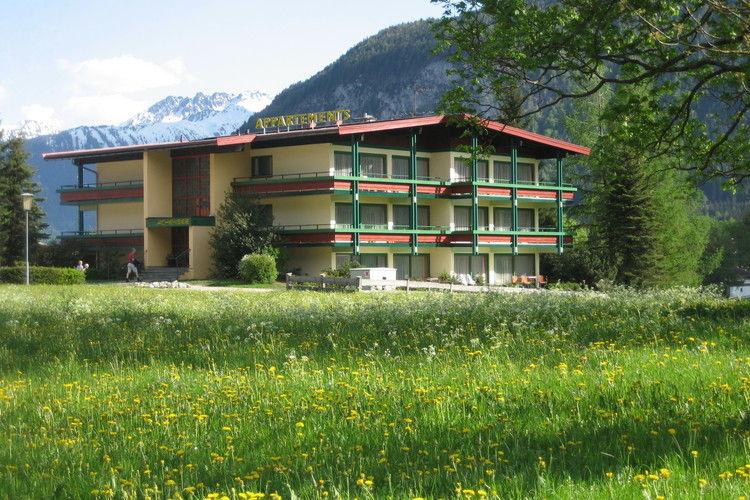 Eben Achensee Tyrol Austria