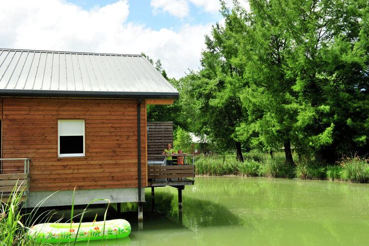 Les Cottages du Lac Coly Coly Dordogne France