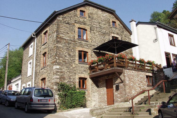 Comme Chez Soi La Roche En Ardenne Luxembourg Belgium
