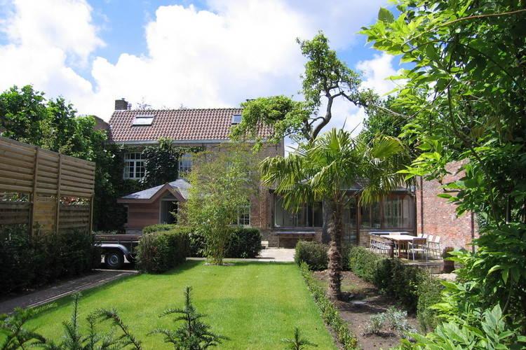 De Balsemboom Brugge West Flanders Belgium