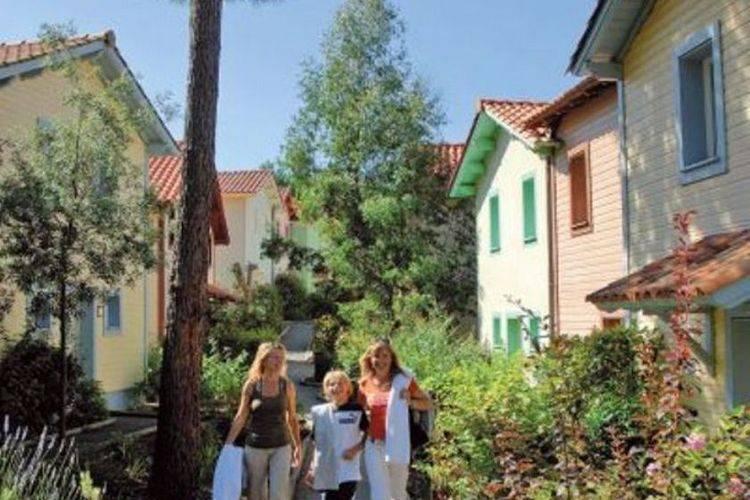 Resort Lacanau Lacanau Atlantic Coast France