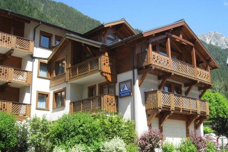 Les Chalets du Savoy Northern Alps Kashmir Savoy-Brevent Chamonix France