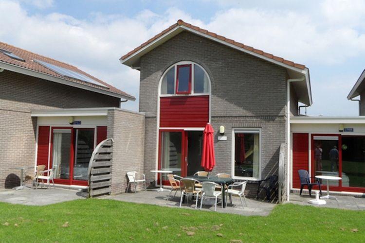 Recreatiepark Franeker Friesland Netherlands