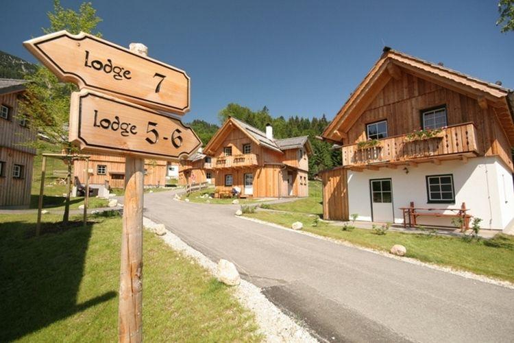 Hagan Lodge Luxury Steirisches Salzkammergut Styria Austria