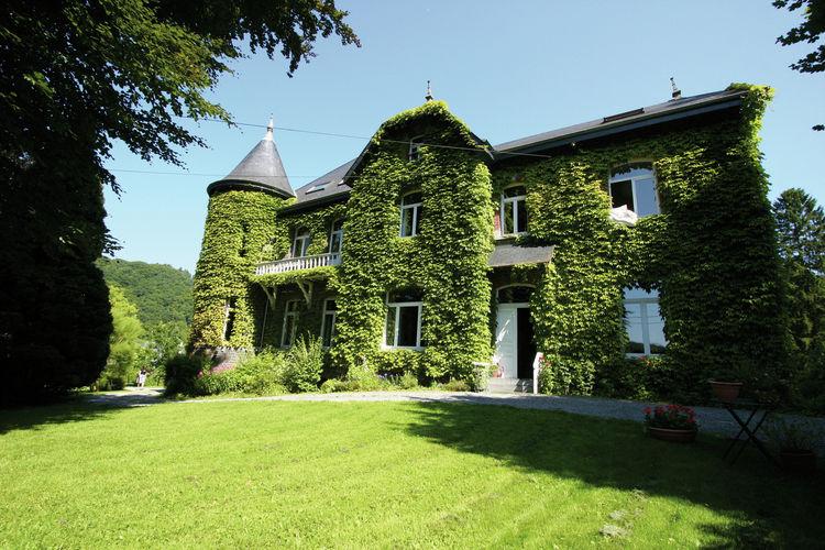 La Villa St Thibaut Marcourt Luxembourg Belgium