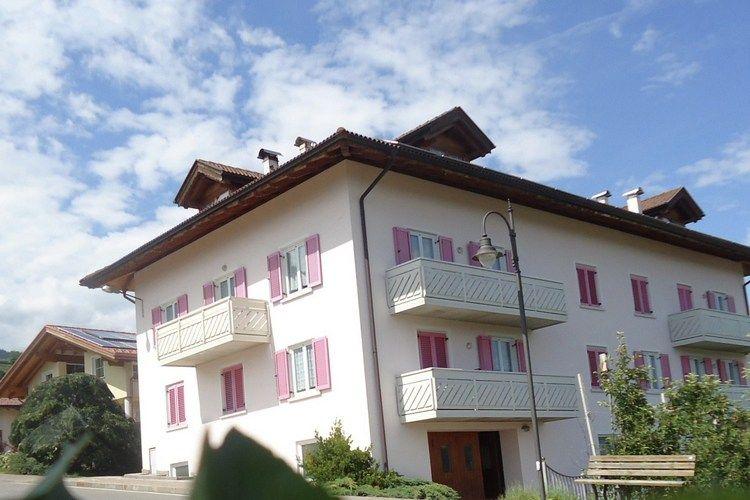 Rosa Titre Dolomiti di Brenta Trentino Dolomites Italy