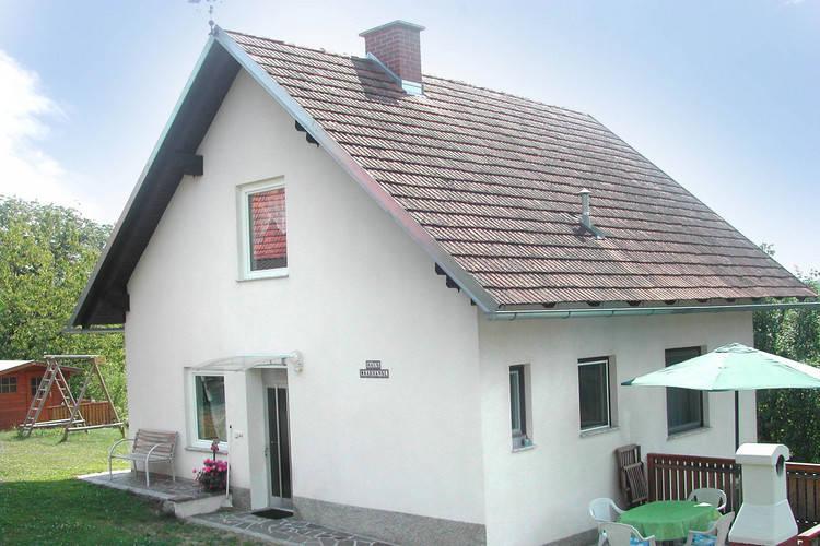 Moarhansl Paldau Styria Austria