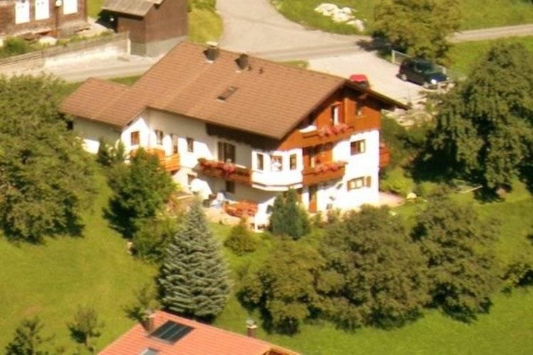 Montafon Annemarie Burserberg Vorarlberg Austria