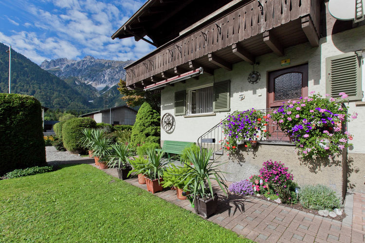 Ingrid Montafon Vorarlberg Austria