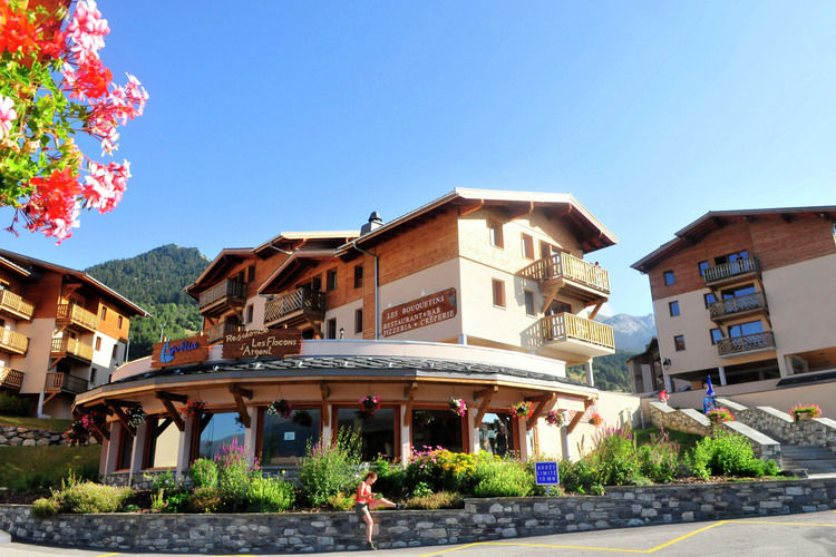 Savoie Valloire Valmeinier Northern Alps France
