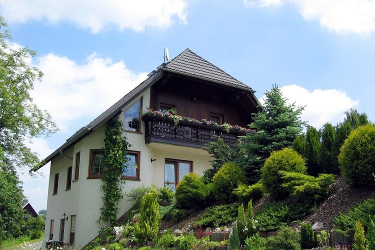 Seiler Oberwiesenthal Saxony Germany