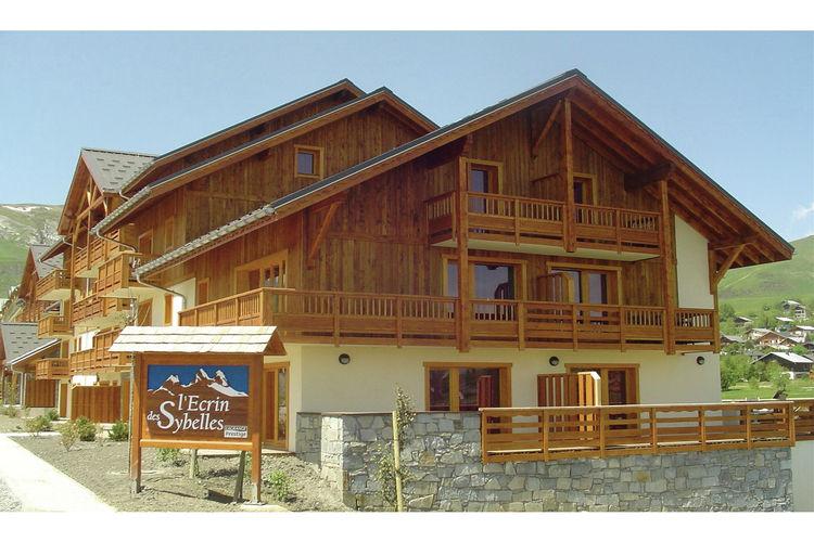 Residence L'ecrin des Sybelles Les Sybelles Northern Alps France