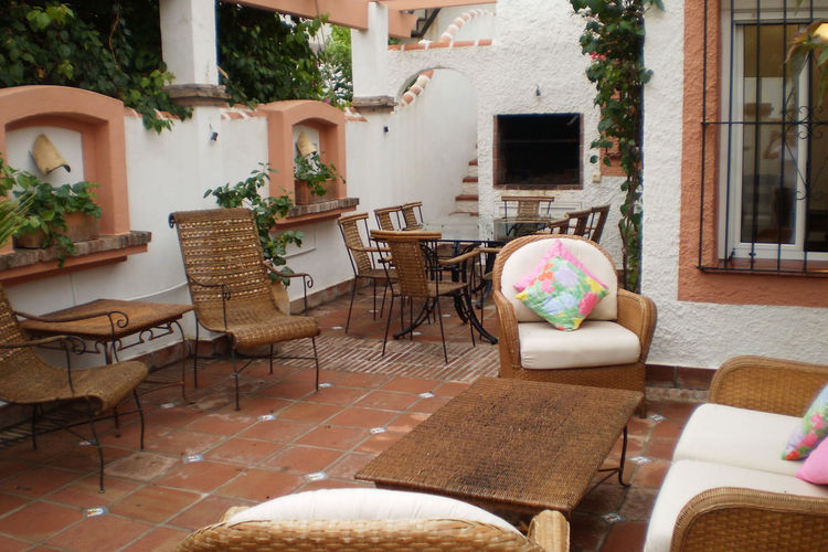 Casa Estoril La Cala De Mijas Costa del Sol Spain