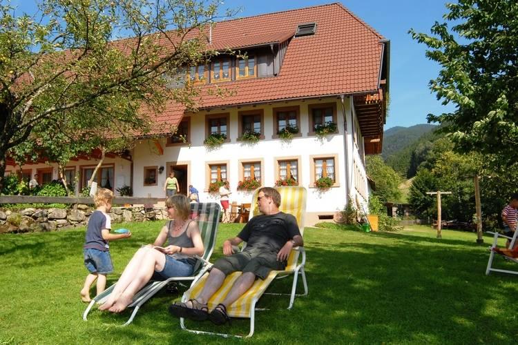 Im Griesbachtal Simonswald Black Forest Germany