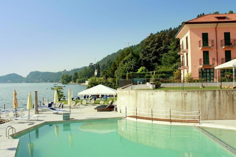 Bilo Quattro  Lakes of Italy Italy