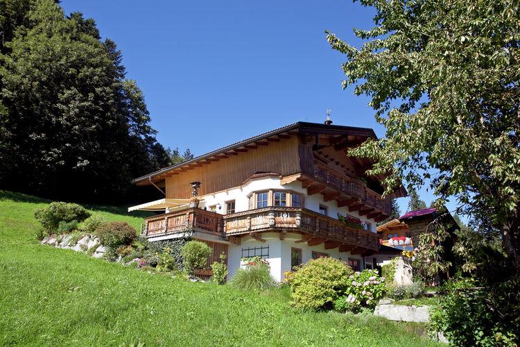 Alina Hochfugen-Hochzillertal Tyrol Austria