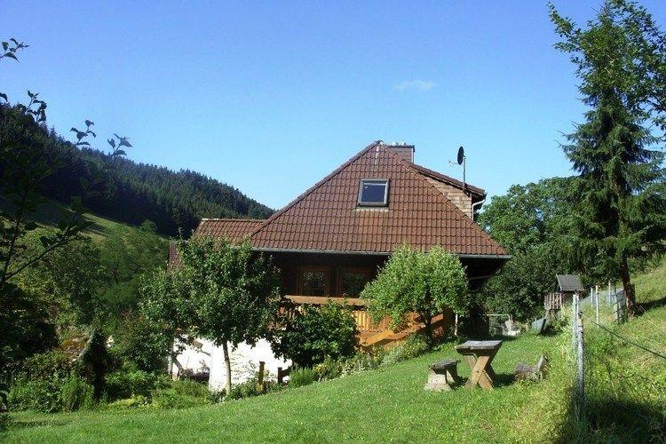 Hexenhaus Buchenbach-wagensteig Black Forest Germany
