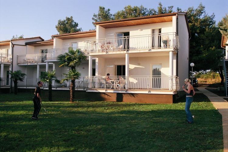 Residence Ai Pini  Istria Croatia