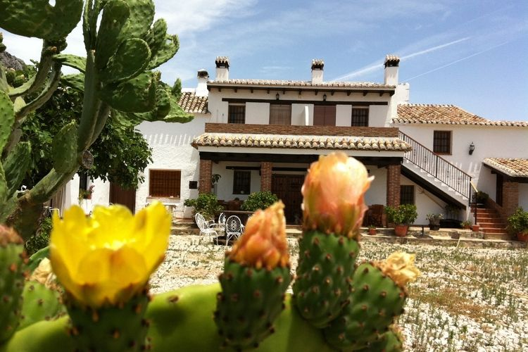 Cortijo las Monjas Periana Costa del Sol Spain