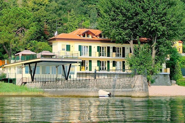 Baveno  Lakes of Italy Italy