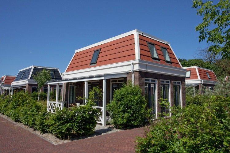 Villapark Tulp Zee Noordwijk Aan Zee South Holland Netherlands