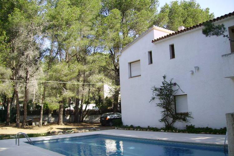 El Pinar  Costa Dorada Spain