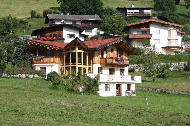 Steinerhof Wildschonau Tyrol Austria