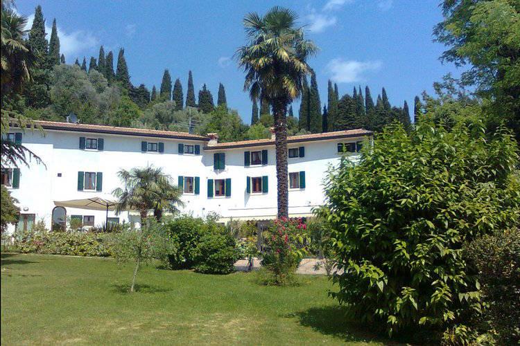 Limone Caprino Veronese Lake Garda Italy