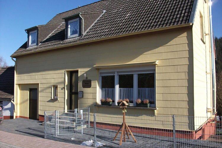 Ferienhaus Peter Wascheid Eifel Germany