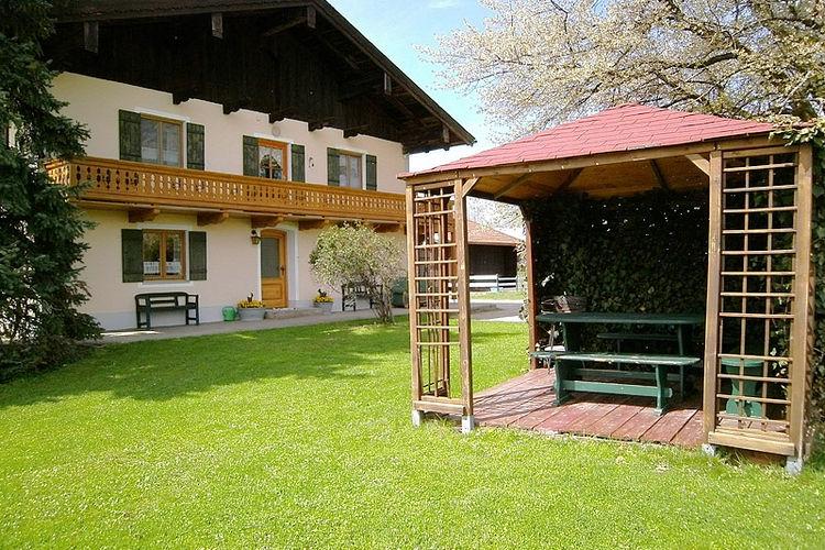 Im Bauernhaus Ubersee Bavaria Germany