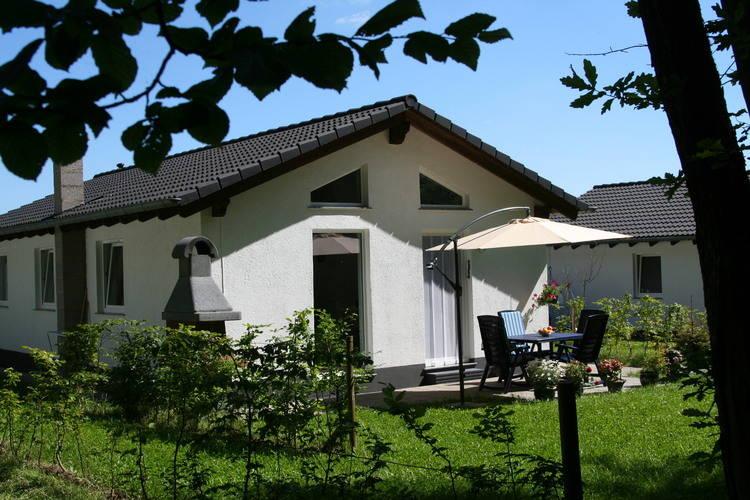 Hinterhausen Gerolstein Eifel Germany