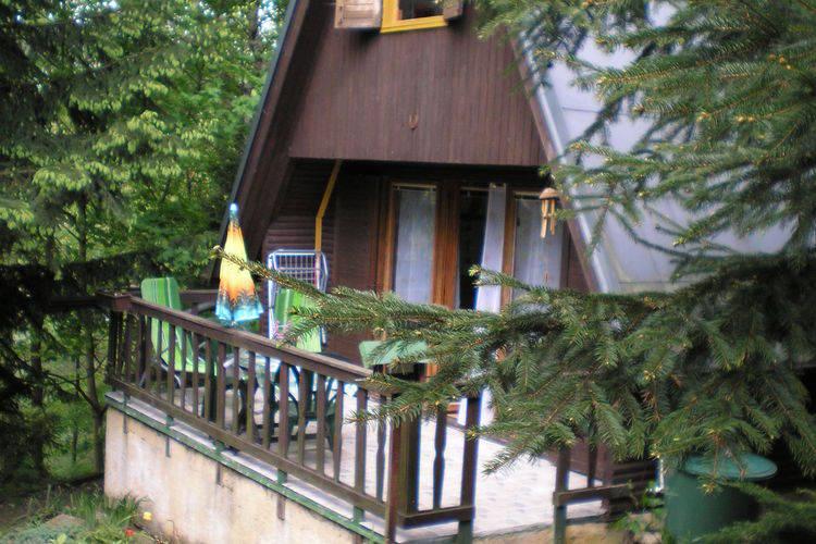 Eva Nova Ves U Chrastavy North Bohemia Giant Mountains Czech Republic