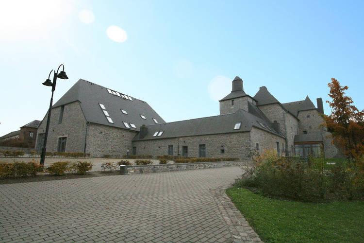 Le Chateau-Ferme Macon Hainaut Belgium
