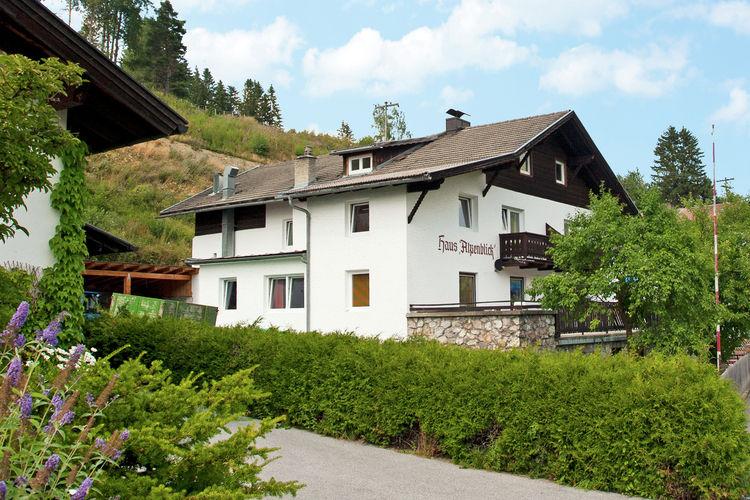 Alpenblick House Pitztal Tyrol Austria