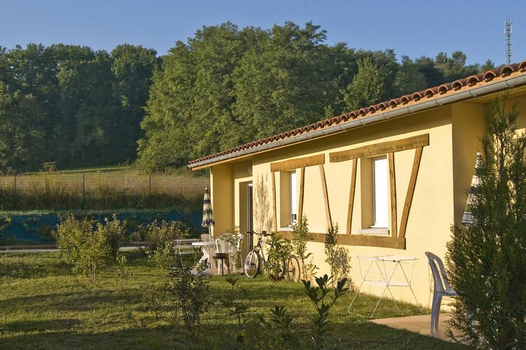 Le Hameau de la Vezere Le Bugue Dordogne France