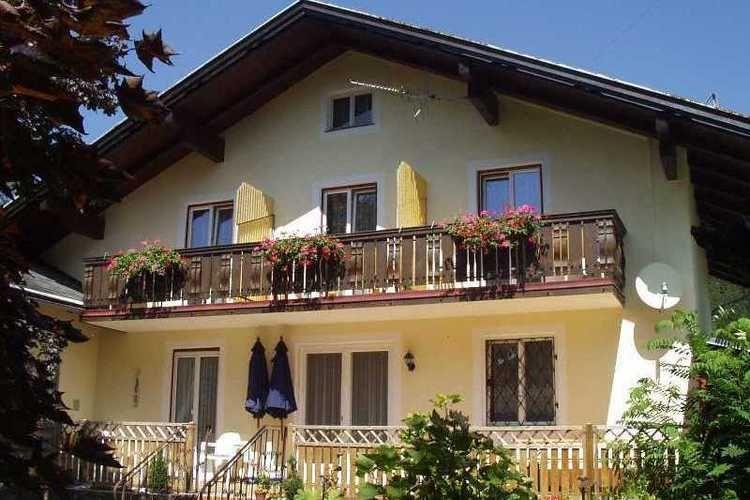 Faitl Steirisches Salzkammergut Styria Austria