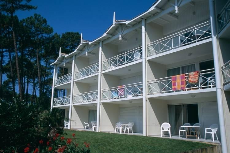 Residence Open Sud Moliets-et-Maa Atlantic Coast France