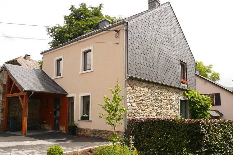La Glycine La Roche-berismenil Luxembourg Belgium