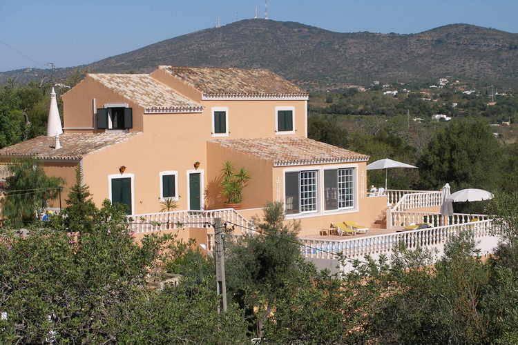 Casa Lugardos Moncarapacho Algarve Portugal
