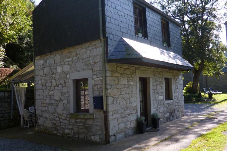La Maison au Ruisseau Clavier Les Avins Liege Belgium