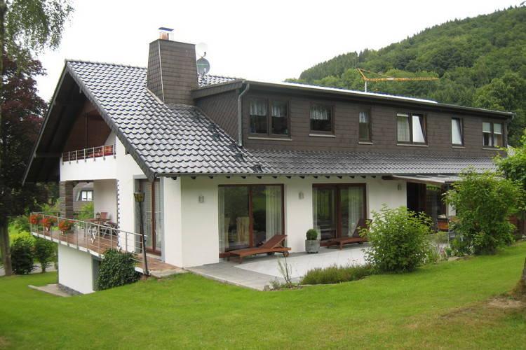 Iris Einruhr Simmerath Eifel Germany